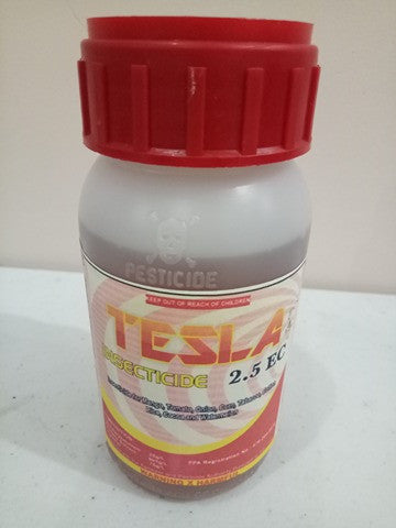 Tesla Insecticide