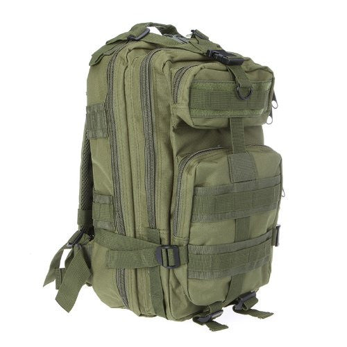 30L Nylon Military Backpack