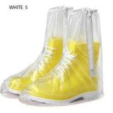 Rainproof Shoe Cover - Waterproof Shoe Cover Men Women Rain Boots Slip-resistant Overshoes