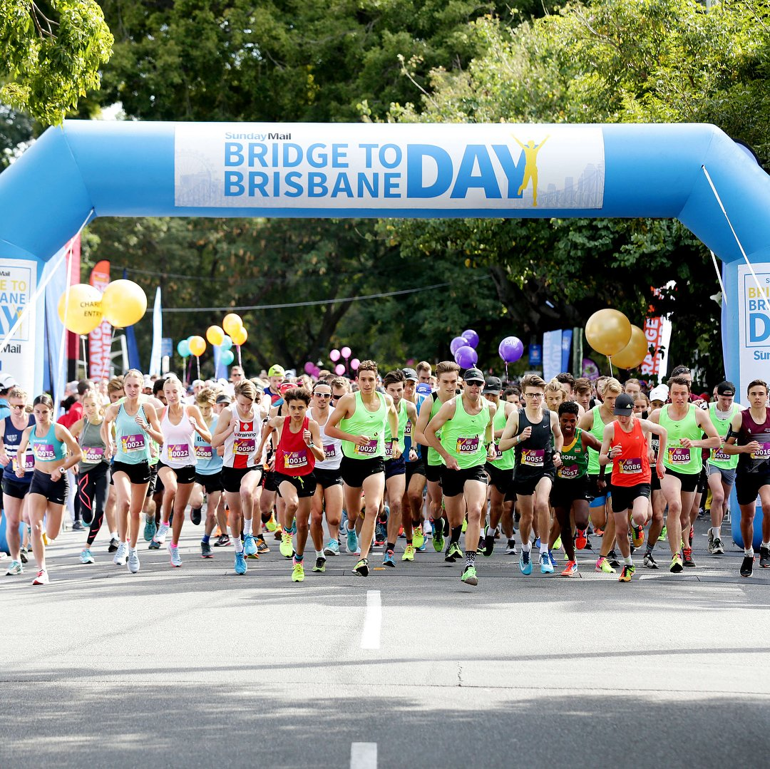 Bridge To Brisbane 2018
