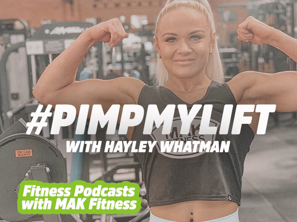 MAK Fitness | Pimp My Lift