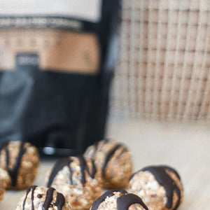 Power Plant Protein  - PRANA ON - Salted Caramel Protein Balls | MAK Fitness
