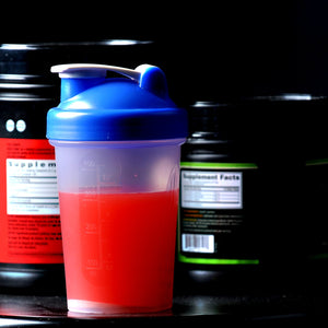 Everything You Need to Know About Pre-Workout