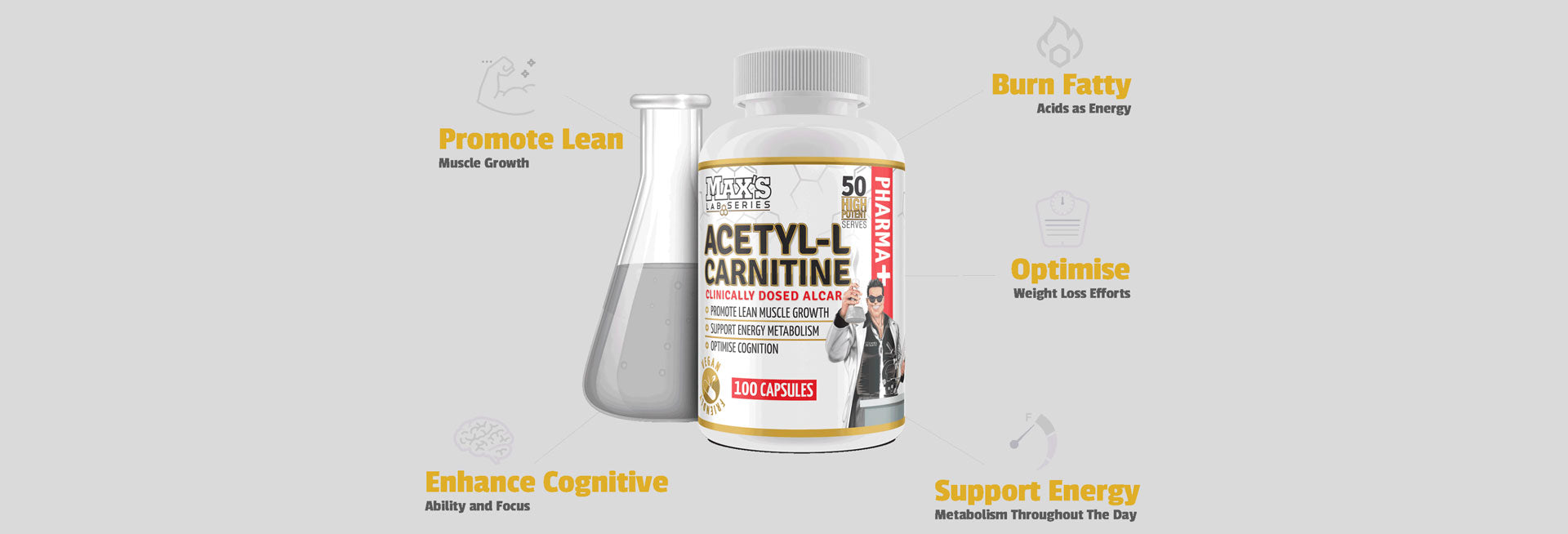 Image result for max's acetyl l-carnitine