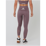 Aurora Tights - Mauve - Obsessed Gymwear | MAK Fitness