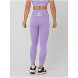 Aurora Tights - Lilac - Obsessed Gymwear | MAK Fitness