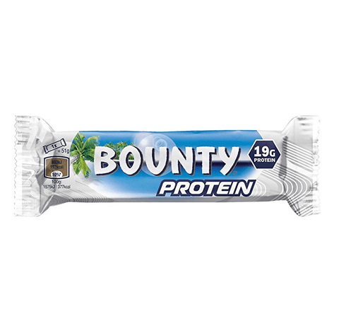 Bounty Protein Bar by Mars Chocolate | MAK Fitness