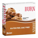 Burn Bar Box of 12 - Choc Caramel Crunch - Maxine's | MAK Fitness