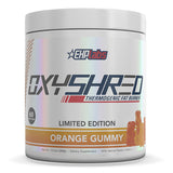 OxyShred - Orange Gummy - EHPlabs | MAK Fitness