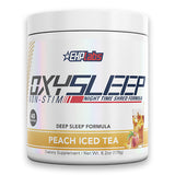 OxySleep - Peach Iced Tea - EHPlabs | MAK Fitness