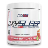OxySleep - Strawberry Daiquiri - EHPlabs | MAK Fitness