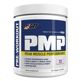 PMP: Peak Muscle Performance - Berry Blast - GAT Sport | MAK Fitness