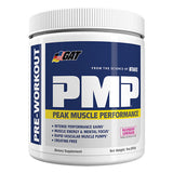 PMP: Peak Muscle Performance - Raspberry Lemonade - GAT Sport | MAK Fitness