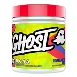 GHOST® BCAA - 30 Serves - Blueberry Acai - GHOST® Lifestyle | MAK Fitness