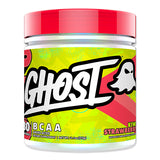 GHOST® BCAA - 30 Serves - Kiwi Strawberry - GHOST® Lifestyle | MAK Fitness