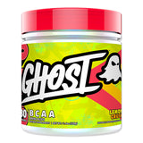 GHOST® BCAA - 30 Serves - Lemon Crush - GHOST® Lifestyle | MAK Fitness