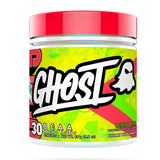 GHOST® BCAA - Ghost Lifestyle | 30 Serves | Lemon Lime