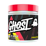 GHOST® Pump - Pineapple - GHOST® Lifestyle | MAK Fitness