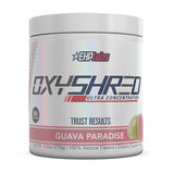 OxyShred - Guava Paradise - EHPlabs | MAK Fitness