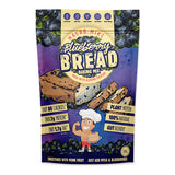 Blueberry Bread Baking Mix - Macro Mike | MAK Fitness