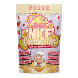 'Nice' Cream Mix Front - Macro Mike | MAK Fitness