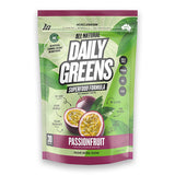 All Natural Daily Greens - Passionfruit - Muscle Nation | MAK Fitness