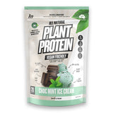 All Natural Plant Protein - Choc Mint Ice Cream - Muscle Nation | MAK Fitness