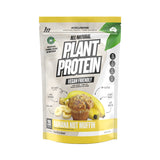 All Natural Plant Protein - Banana Nut Muffin - Muscle Nation | MAK Fitness