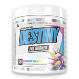 Destiny Fat Burner - Rainbow Sherbet - Muscle Nation | MAK Fitness