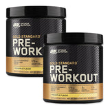 Gold Standard Pre-Workout Twin Pack - Optimum Nutrition | MAK Fitness