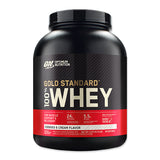 Gold Standard 100% Whey - 2.27kg - Cookies & Cream - Optimum Nutrition | MAK Fitness