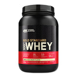 Gold Standard 100% Whey - 907g - Vanilla Ice Cream - Optimum Nutrition | MAK Fitness