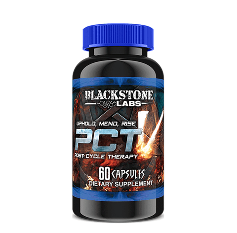 PCT V by Blackstone Labs | MAK Fitness