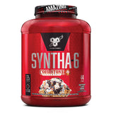 Syntha 6 - Birthday Cake Remix - BSN | MAK Fitness