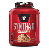 Syntha 6 - German Chocolate Cake - BSN | MAK Fitness
