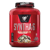 Syntha 6 - BSN | 48 Serves | Mint Chocolate