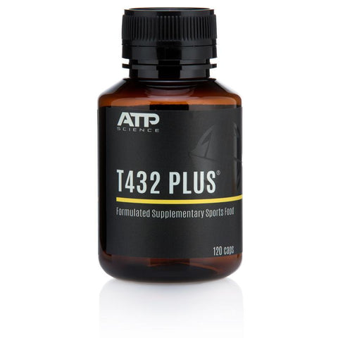 T432 Plus by ATP Science | MAK Fitness