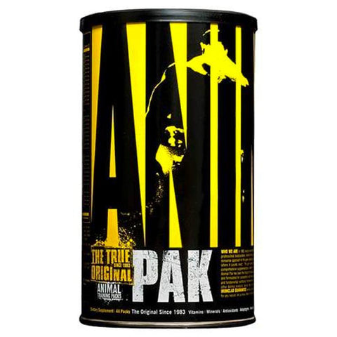 Animal Pak by Animal | MAK Fitness