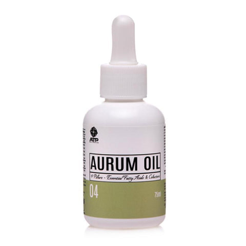 Aurum Oil by ATP Science | MAK Fitness