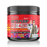 BetaPump Red Alert - MAX's | Grape Gum