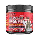 BetaPump Red Alert - MAX's | Sour Watermelon