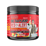 BetaPump Red Alert - MAX's | Tutti Fruity