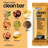 Clean Bar by BSc | MAK Fitness