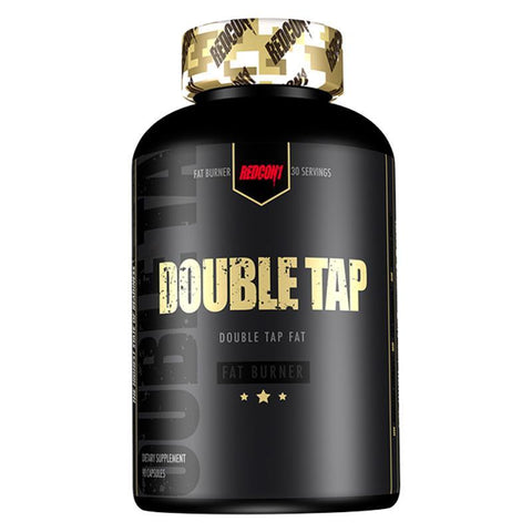 Double Tap (Capsules) by RedCon1 | MAK Fitness