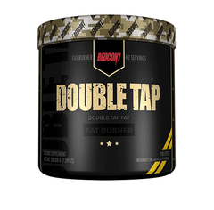 Double Tap by RedCon1 | MAK Fitness