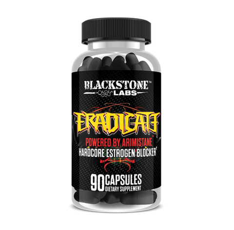 Eradicate by Blackstone Labs | MAK Fitness