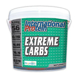 Extreme Carbs - International Protein | MAK Fitness