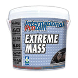 Extreme Mass by International Protein | MAK Fitness