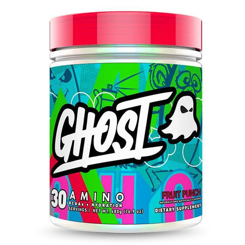 GHOST® Amino by Ghost Lifestyle | MAK Fitness