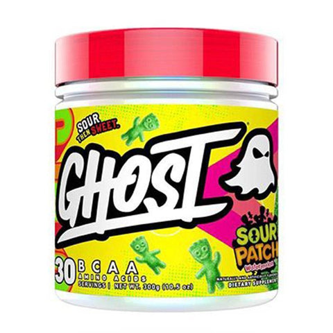 GHOST® BCAA by Ghost Lifestyle | MAK Fitness